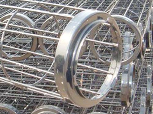 不锈钢袋笼